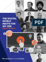 Digital Mindset Magazine