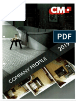 Cm Supreme Ceramics Company Profile
