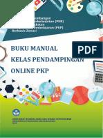 Buku Manual PKP