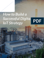 How to Build a Successful Digital IoT Strategy(1)
