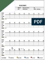 Form Welding Schematic