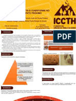 Banner História Da Escrita ICCTH EXAP