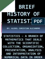 abriefhistoryofstatistics-160511130524