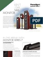 Monitor Series7 Datasheet