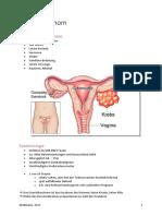 Ovarialkarzinom