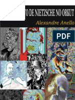 O Julgamento de Nietzsche No Orkut