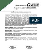 Informe de Evaluación Ener Abrl 2019