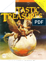 Mayfair Games - Role Aids - 719 - Fantastic Treasures