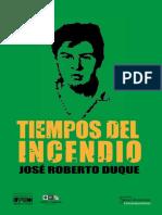 Jose Roberto Duque - Tiempos Del Incendio