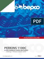 Perkins Series 1100c