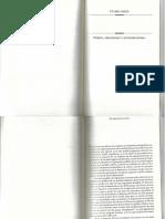 4ta Parte Perón, Peronismo y Antiperonismo. Svampa El Dilema Argentino Civilización o Barbarie