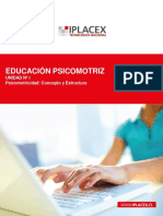 educacion psicomotriz