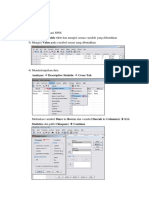 SPSS Non-Parametrik.docx