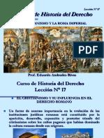 ppt historia del derecho