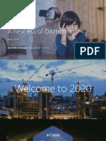 5. Trabajos Del Futuro y Los Retos de Un Mundo Hiperconectado