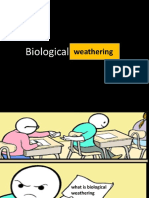 Biological Weathering & Mass Wasting_1