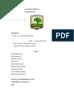 Laporan Tutorial Blok 5 Modul 4