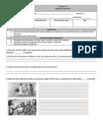 Control nº2 5° básico.docx
