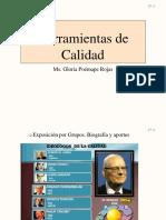 Herramientas de La Calidad - Ejercicios