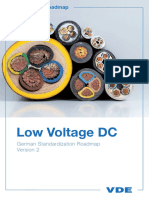 German Standardization Roadmap Low Voltage Dc Version 2 Data
