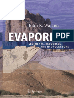 John K. Warren - Evaporites_ Sediments, Resources and Hydrocarbons-Springer (2006).pdf