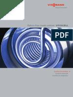 Prospectus Produit Vitocell 9443587-13 FR 10-2016