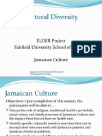 Power Point Jamaican Culture