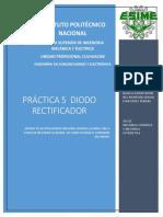 Practica 5 Diodo Rectificador_omar López Kanchi_11-10__4ev21