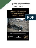 Tomas y Ataques Guerrilleros Accesible