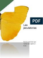 Las Jaculatorias