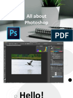 Introduction on Photoshop
