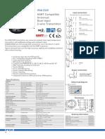 Catalog Sheet IPAQ C520 En
