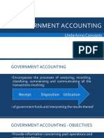 Government Accounting Chapter 4