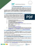 Edital Readequação de Infraestrutura de Redes Lógicas. - IGESDF(1)