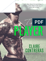 Claire Contreras - The Player