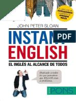 English Instant