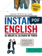 English Instant
