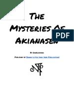 The Mysteries of Akianasen