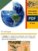 1 - Ecossistemas