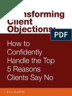 TransformingClientObjections_BillBarenCoaching.pdf
