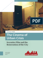 The Cinema of Urban Crisis Sample
