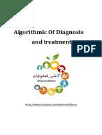 Algorithmic of diagnosis and treatment.pdf