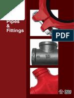 SHIELD Steel Piping Catalogue v16 18