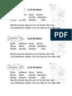 Lectura B Deburro
