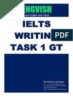 IELTS Writing Task 1 GT Demo