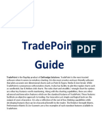 trade point guide