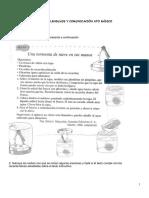 Guia de Textos Instructivos 3 6to Basico