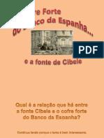 Cofre Forte Do Banco Da Espanha