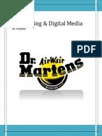 Storytelling and Digital Media
