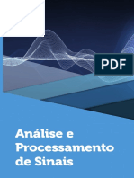 Análise e Processamento de Sinais